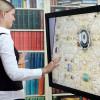 1000 Jahre alte Bücher in 3D erleben