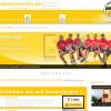 Webdienstleistungen mit 3 – Monats Garantie