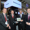 CeBIT 2014: Heidelberg Mobil zieht positive Bilanz