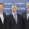 Leitwerk AG verstärkt sich mit Markenexperten aus Freiburg