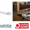MacBook Dockingstations von Landing ZONE ab Mai bei Quinta erhältlich