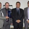 STMicroelectronics zeichnet SILICA für hervorragendes Umsatzwachstum in Europa aus