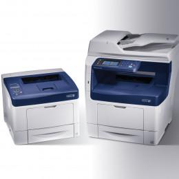 Xerox bietet drei Jahre Garantie auf ausgewählte Systeme