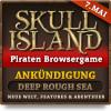 Piraten-Browsergame Skullisland.de startet neue Welt