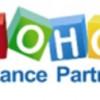 Zoho CRM mit deutscher Unterstützung und individuellen Apps / Branchenanwendungen
