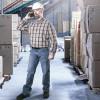 Sicherung von gefährlichen Alleinarbeiten durch Personen-Notsignal-Anlagen