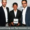 mindsmash als Top-Innovator ausgezeichnet