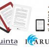 Erster Icarus eBook-Reader mit Android: der neue Illumina