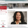 Launch neue Homepage der Anwaltskanzlei Lübke-Ridder, Rechtsanwälte Stuttgart und Frankfurt