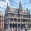 Start von .Brussels und .Vlaanderen
