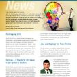 Trevios Software – Newsletter 2014