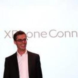 C4B präsentiert XPhone Connect