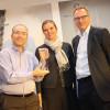 CDQ Datenqualitätspreis in Berlin vergeben