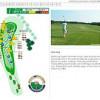 Interaktive Pläne für die Präsentation Ihres Golfplatzes im Internet