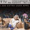UlangoTV 1.0 – Ulango.tv stellt am  27.02.2015 20:15  IPTV Streaming Dienst für Samsung SmartTV Geräte vor.