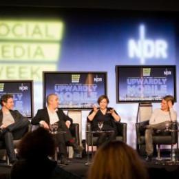 Großer Besuchererfolg – Social Media Week Hamburg endet nach fünf Tagen! (FOTO)