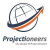 """""""projectioneers.com – The global IT-Projectmarket"""" – neue IT-Projektbörse am Start"""