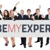 """Ein neues Startup Unternehmen geht Online """"BeMyExpert"""""""