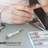 Handy Reparatur beim HTC One M9