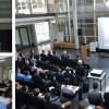 Erste Wissenschaftskonferenz am Herman Hollerith Zentrum voller Erfolg