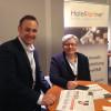 HotelPartner blickt auf erfolgreiche Branchen-Events zurück