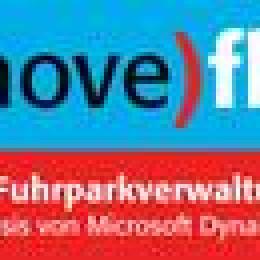 Fuhrparkverwaltung  mit der Software move)fleet® für Dynamics? NAV