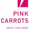 PINK CARROTS arbeitet für bridgingIT