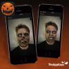 """Horror 3.0: """"Monsterfy Me"""" mit neuen Grusel-Fratzen zu Halloween 2015"""