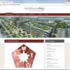 Neue Homepage informiert über das Stadtquartier Heidelberg Village