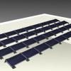 Oberösterreichische G.A.S.CAD ist auch am Solarflachdach mit dabei – zum Wohl der Umwelt