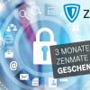 Sicher surfen mit dem Telekom Mega-Deal: Drei Monate ZenMate Premium geschenkt