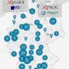 """Ubimax ist dabei – auf der deutschlandweiten Online-Landkarte """"Industrie 4.0"""""""