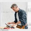 Jabra Steel: Headset für raue Arbeitsumgebungen