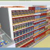 Filialnetze mit 3D-Software planen und steuern
