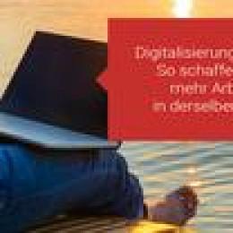Digitalisierung im Vertrieb und Marketing