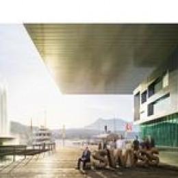 Swiss-Domains: Feierliche Eröffnung der Allgemeinen Öffnung