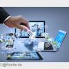 B2B Messages und -Inhalte B2C konform im Internet darstellen