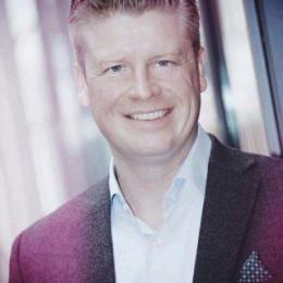 Steven van Tuijl neuer Deutschland-Chef bei ADP