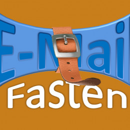 So erhöhen Sie durch E-Mail-Fasten Ihre  Leistungsfähigkeit