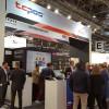 TCPOS erfolgreich auf der EuroCIS 2016