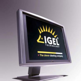 IGEL Elegance Serie: Clever Clients als Marketingtool