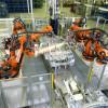 KUKA Roboter: BOARD ermöglicht durchgängige Vertriebs- und Produktionsplanung