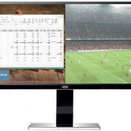 Weniger ist nicht immer mehr: Multitasking am Monitor
