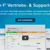CRM-Systeme für den Vertrieb: Platformax Sales CRM ermöglicht bessere Vertriebsergebnisse OHNE teure Anpassung