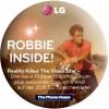 The Phone House und LG feiern Veröffentlichung des neuen Robbie Williams Albums mit exklusivem Fan-Package