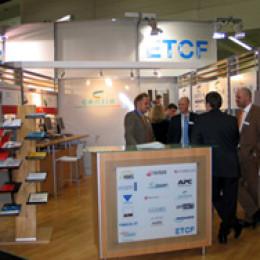 ETCF auf der Systems 2004