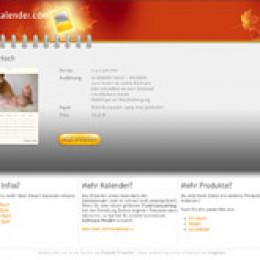 Einzigartiges Termin-Tool bei Fotokalender.com