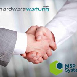 Unsere Kunden und Partner: Im Mittelpunkt M3P