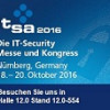 Take Control – Tools4ever auf der itsa-2016