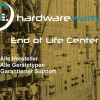 Hardwarewartung.com eröffnet End of Life Center